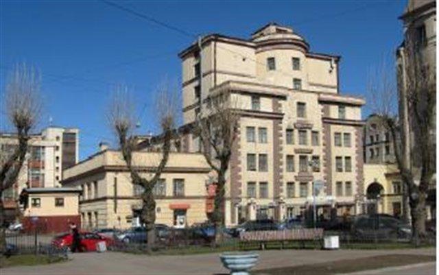 Офисное помещение 304 кв.м., Петроградский район