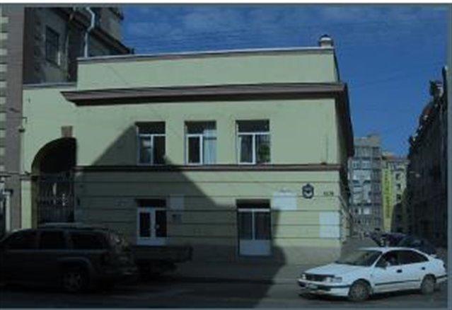 Гостиница 321 кв.м., Петроградский район