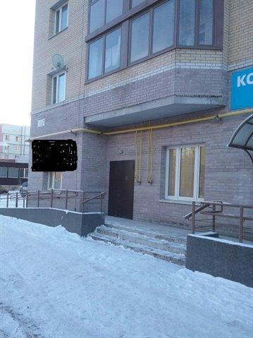 Офисное помещение 170 кв.м., Кировский район