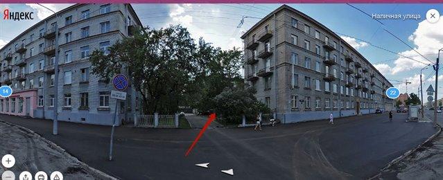 Общепит 55 кв.м., Василеостровский район
