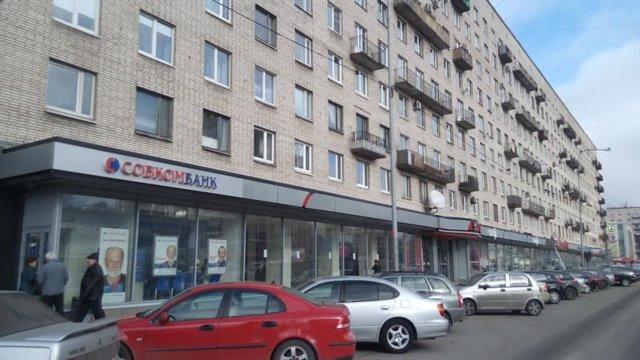 Общепит 30 кв.м., Красносельский район