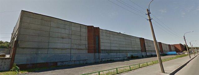 Производственное помещение 10672 кв.м., Фрунзенский район
