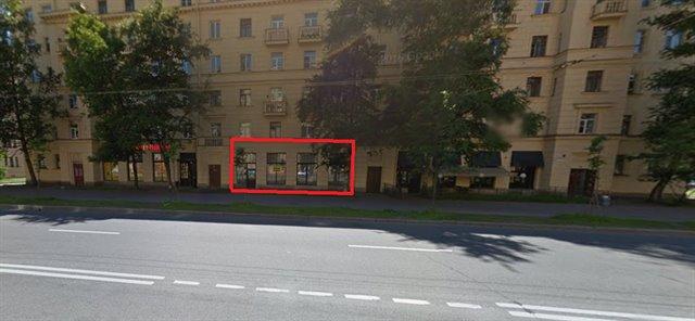 Общепит 145 кв.м., Кировский район