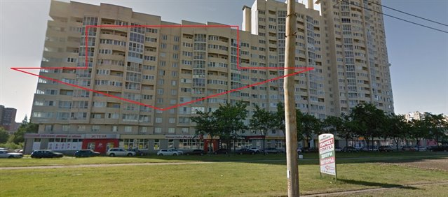 Общепит 223 кв.м., Красносельский район