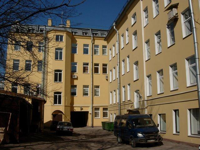 Офисное помещение 3133 кв.м., Кировский район