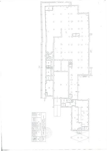 Помещение свободного назначения 2400 кв.м., Выборгский район