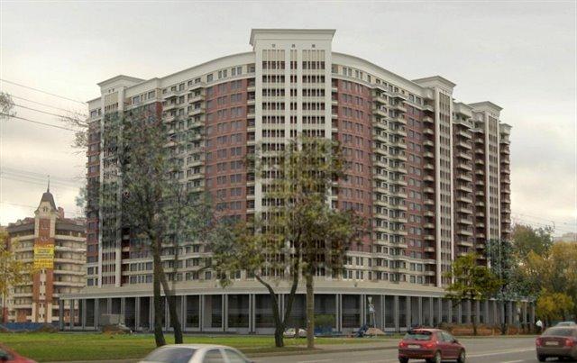 Торговое помещение 116 кв.м., Кировский район