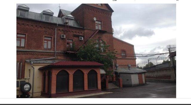 Офисное помещение 1149 кв.м., Московский район