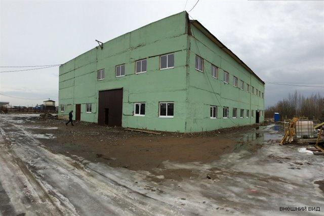 Складское помещение 330 кв.м., Красносельский район