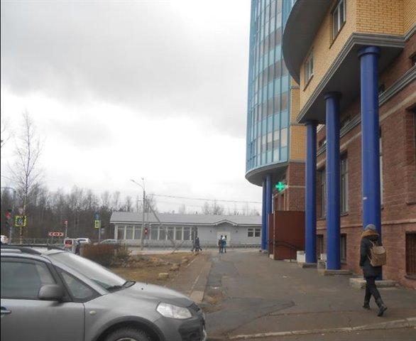 Помещение свободного назначения 300 кв.м., Приморский район
