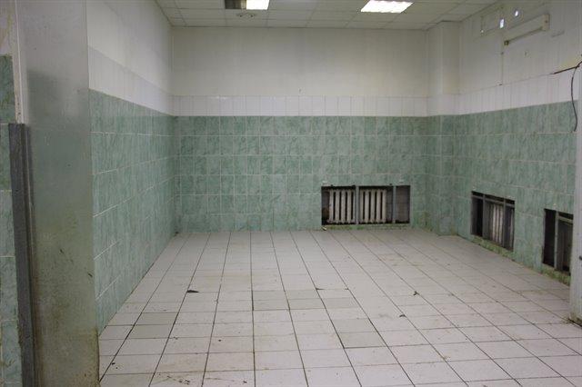Производственное помещение 495 кв.м., Фрунзенский район