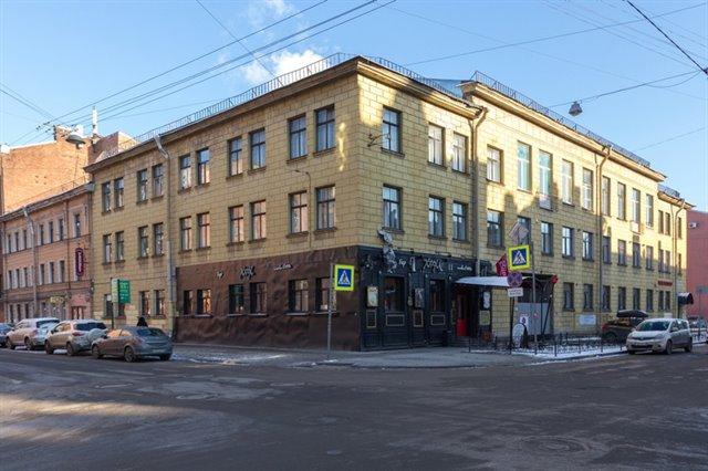 Производственное помещение 283 кв.м., Центральный район