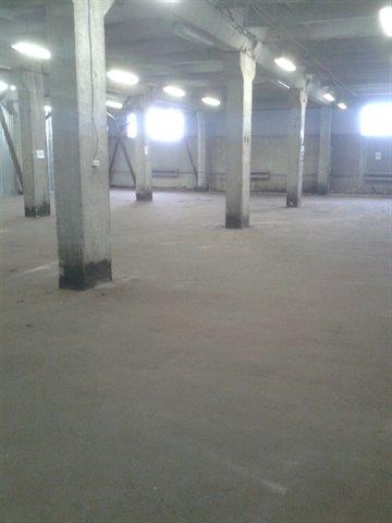 Производственное помещение 432 кв.м., Фрунзенский район