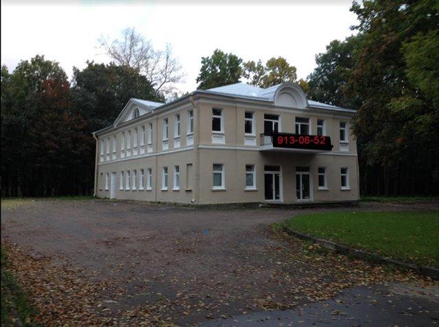 Офисное помещение 520 кв.м., Красносельский район