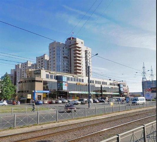Общепит 399 кв.м., Фрунзенский район