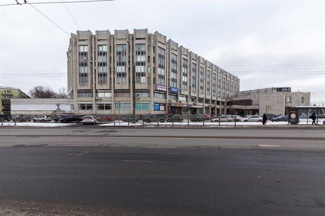 Торговое помещение 221 кв.м., Московский район