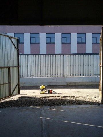 Производственное помещение 500 кв.м., Московский район