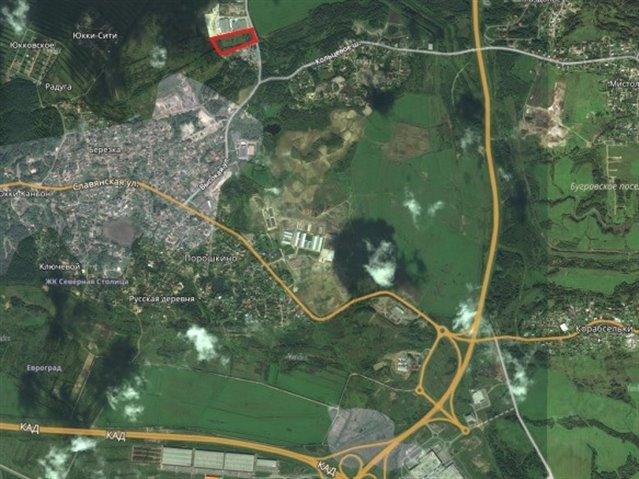 Земельный участок 30000 кв.м., Всеволожский район ЛО