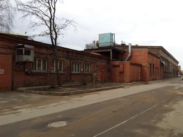 Производственное помещение 429 кв.м., Калининский район