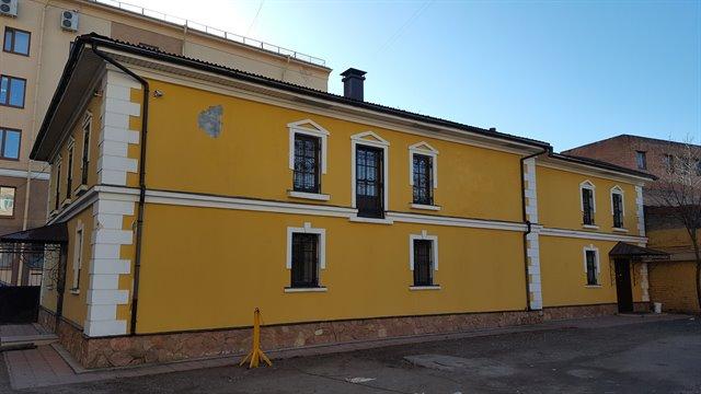 Офисное помещение 130 кв.м., Калининский район