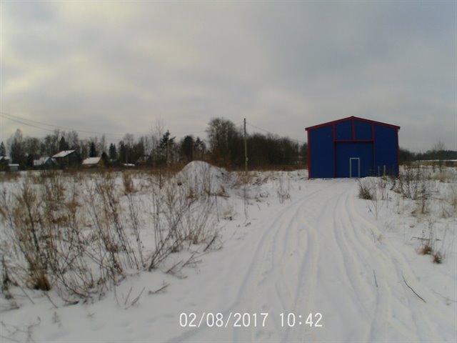 Земельный участок 4800 кв.м., Гатчинский район ЛО