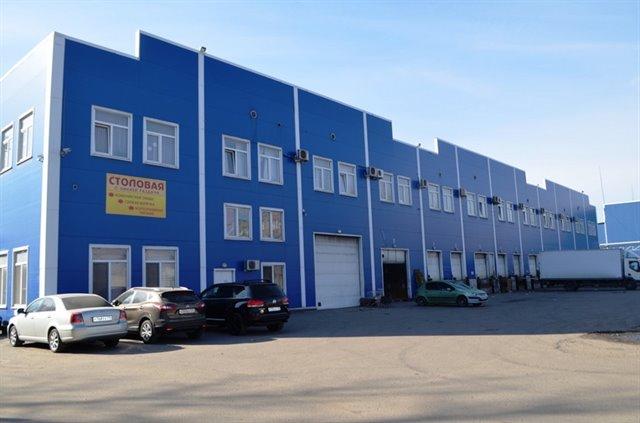 Производственное помещение 9148 кв.м., Фрунзенский район