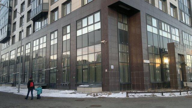 Помещение свободного назначения 480 кв.м., Красносельский район