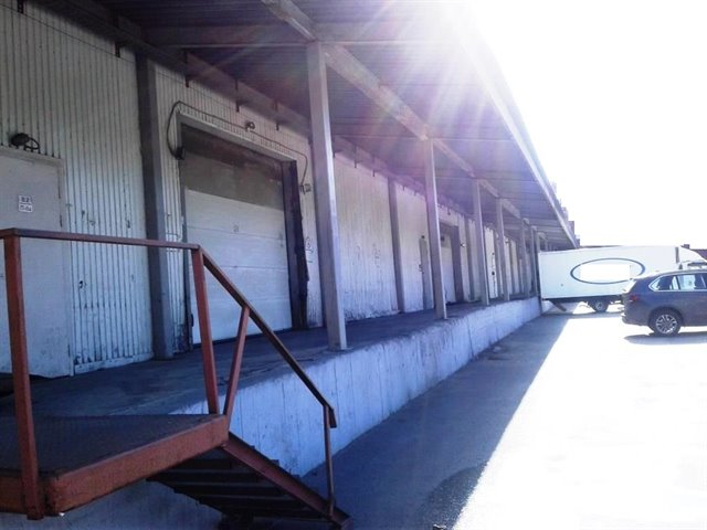 Складское помещение 1000 кв.м., Красногвардейский район