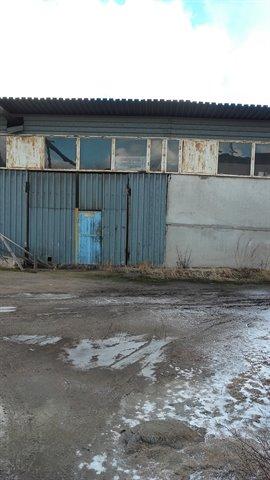 Производственное помещение 395 кв.м., Тосненский район ЛО