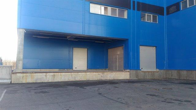 Производственное помещение 4000 кв.м., Московский район
