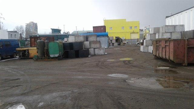 Складское помещение 5000 кв.м., Невский район