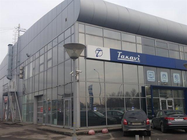 Производственное помещение 1453 кв.м., Фрунзенский район