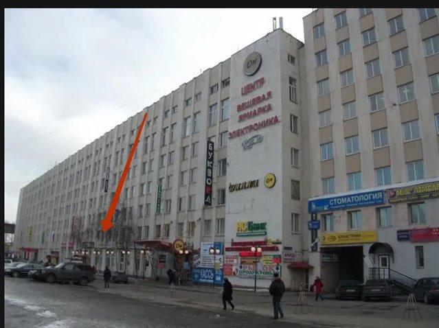 Торговое помещение 250 кв.м., Невский район