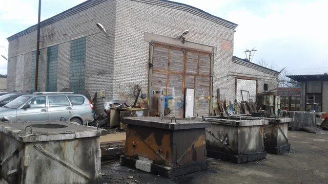 Автосервис 1339 кв.м., Невский район