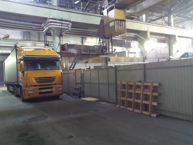 Производственное помещение 539 кв.м., Выборгский район