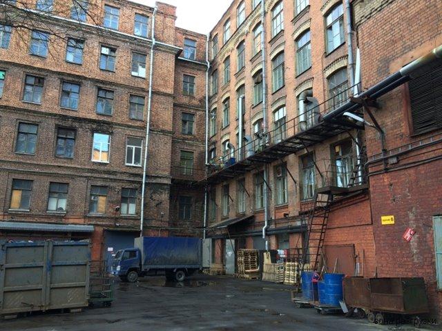 Производственное помещение 19 кв.м., Московский район