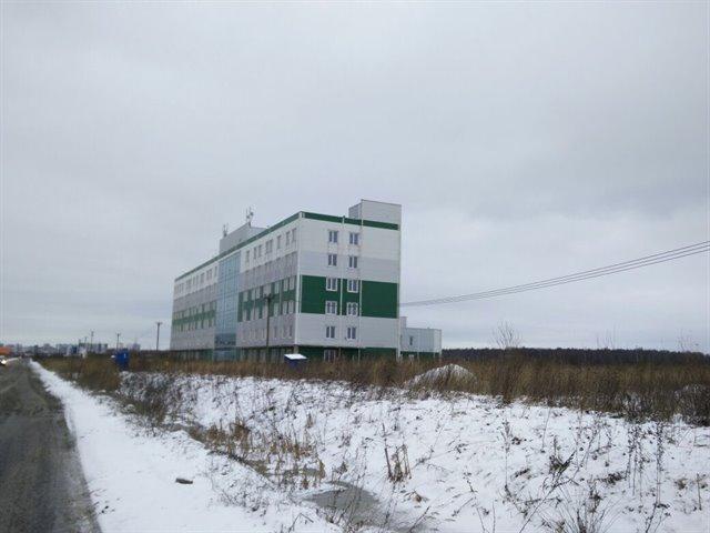 Земельный участок 100000 кв.м., Всеволожский район ЛО