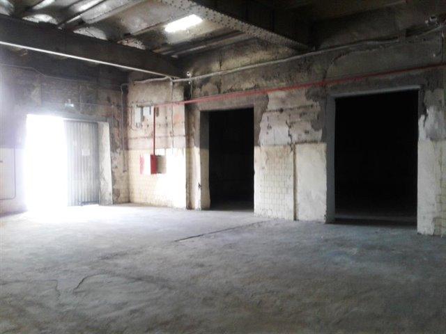 Производственное помещение 481 кв.м., Калининский район