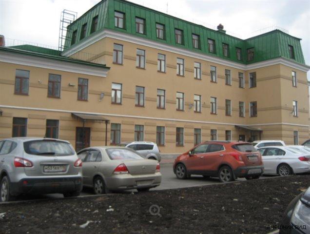 Офисное помещение 1450 кв.м., Фрунзенский район