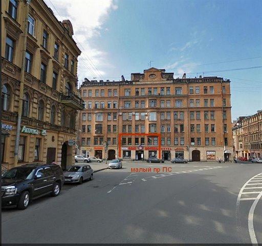 Гостиница 200 кв.м., Петроградский район