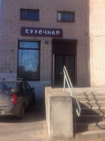Торговое помещение 68 кв.м., Приморский район