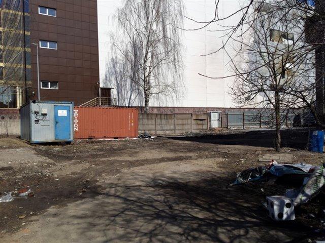 Аренда земельного участка в Санкт-Петербурге
