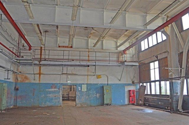 Производственное помещение 1098 кв.м., Приморский район