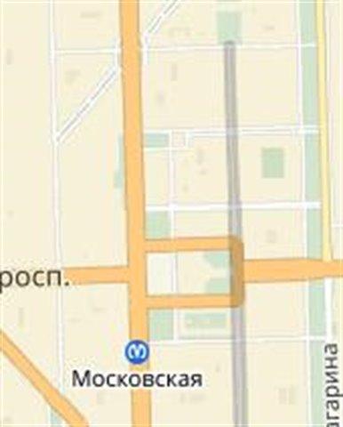 Офисное помещение 5199 кв.м., Московский район