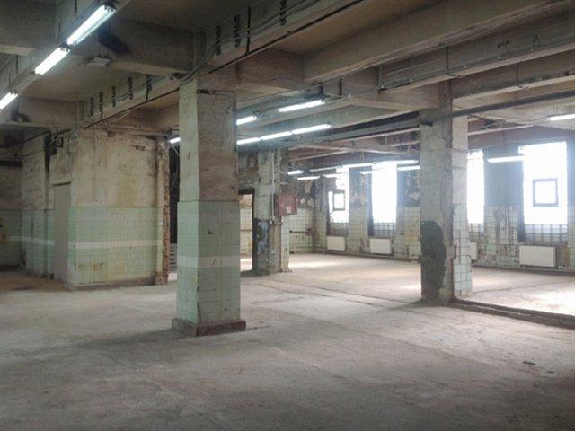 Производственное помещение 421 кв.м., Кировский район