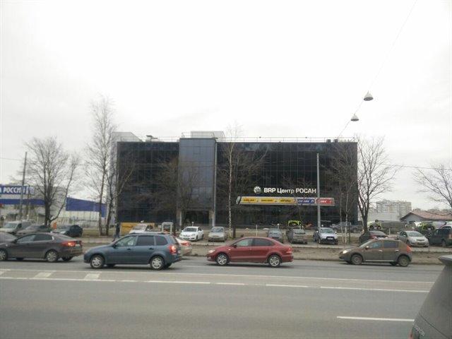 Офисное помещение 2983 кв.м., Фрунзенский район
