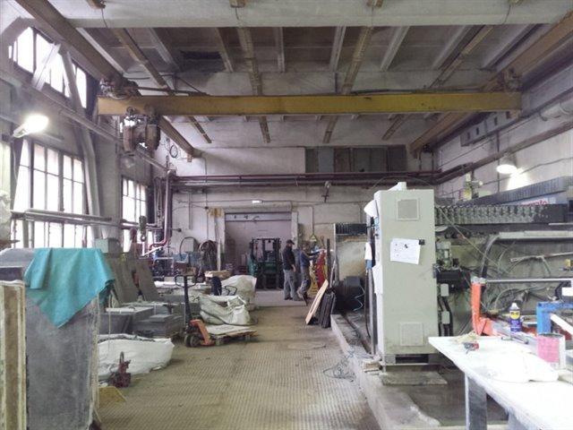 Производственное помещение 530 кв.м., Приморский район