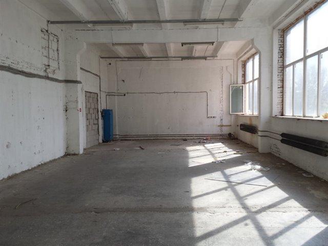 Производственное помещение 228 кв.м., Кировский район