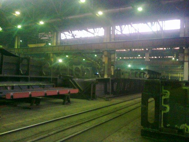 Производственное помещение 2000 кв.м., Невский район