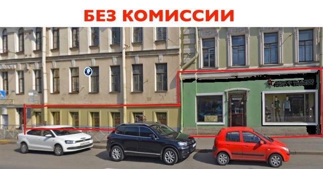 Гостиницу 430 кв.м., Петроградский район